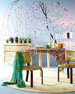 El estilo hippie chic en decoraci n dec ralos for Decoracion hippie chic