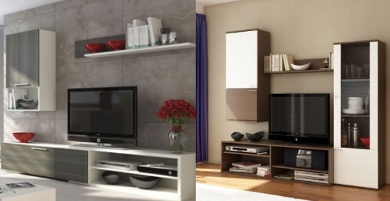 Mesas Tv Diseo Affordable Awesome Cheap Centro Mueble Tv Diseo