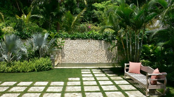 Modern House Beautiful Terrace And Landscape Grandes Ideas Para Decorar Tu Patio Parte I Dec Ralos