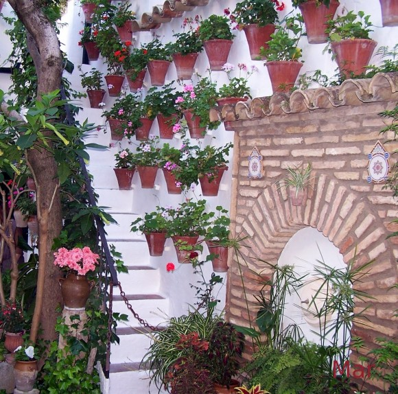 Grandes ideas para decorar tu patio parte i dec ralos for Como decorar el patio de tu casa