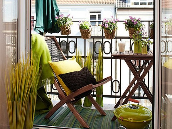 Ideas para decorar tu terraza dec ralos - Ideas para decorar terraza ...