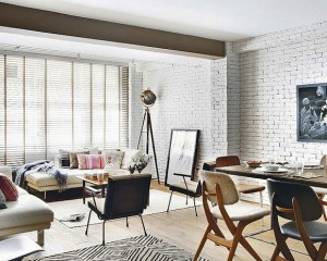 Tips para decorar con el estilo loft