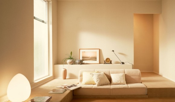 5 ideas para decorar con color beige 1