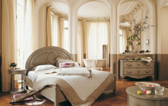 5 ideas para decorar con color beige 2