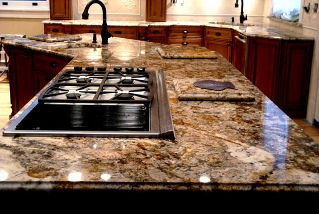 Smart tips for finding materials tm - Encimeras cocina granito ...