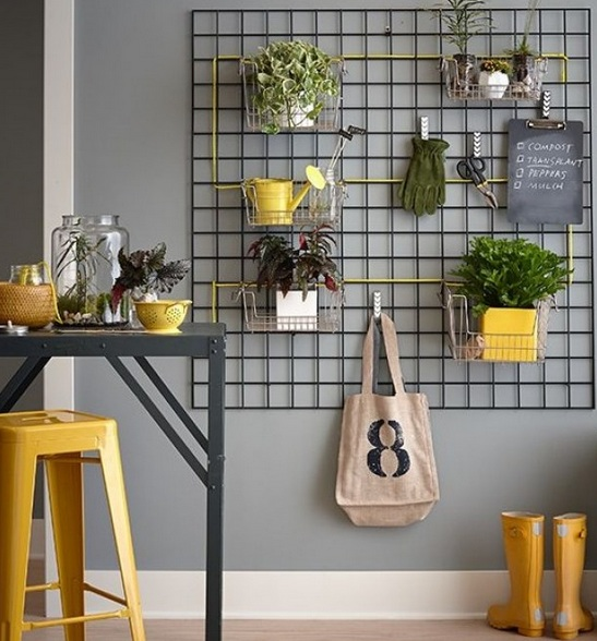 Ideas para decorar tu casa con plantas dec ralos for Como amueblar tu casa