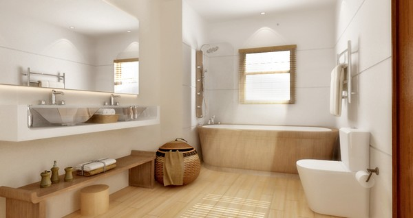 Renovar Baño Antiguo:Bathroom Design