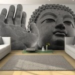 Decorar con Buda: tendencia y significado