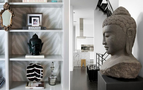 decorar con buda tendencia y significado 2 4 - Decoracion Budista
